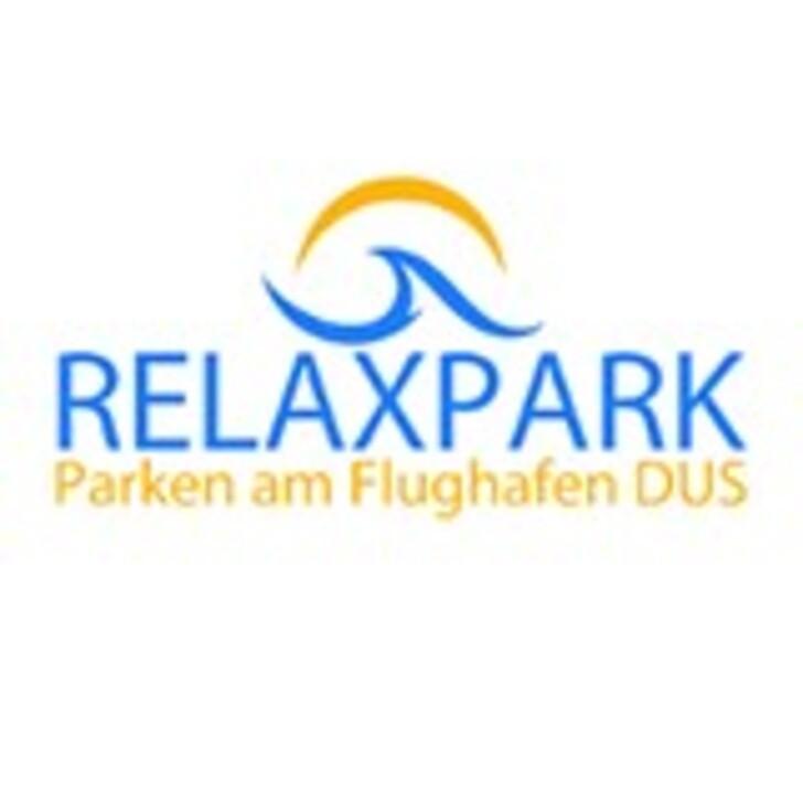 RELAXPARK Valet Service Car Park (External) Düsseldorf