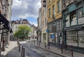 Parkings Tous les parkings à Lille à  - Réservez au meilleur prix