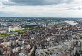 Parcheggi Tutti i parcheggi a Nantes a  - Prenota al miglior prezzo