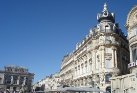 All the car parks in Montpellier car parks in  - Book at the best price
