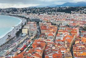 Parkings Todos los parkings en Niza en  - Reserva al mejor precio