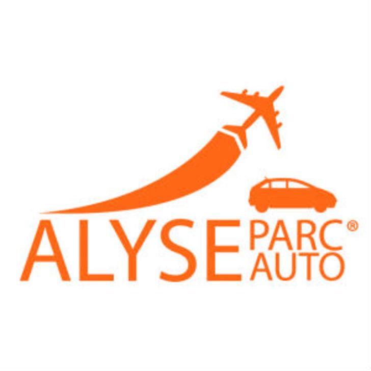 ALYSE PARC AUTO GARE TGV D'AIX EN PROVENCE Discount Parking (Exterieur) Vitrolles