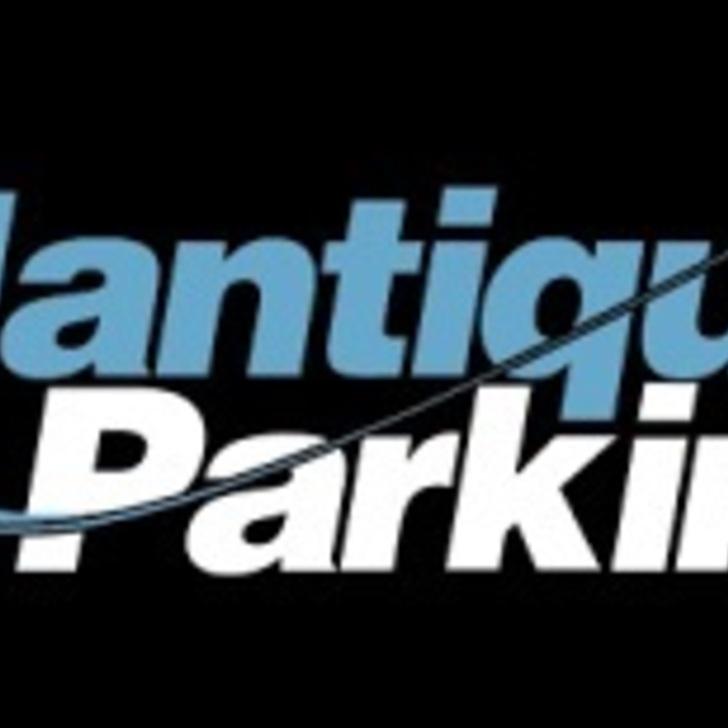 Parking Low Cost ATLANTIQUE PARKING (Exterior) Bouguenais