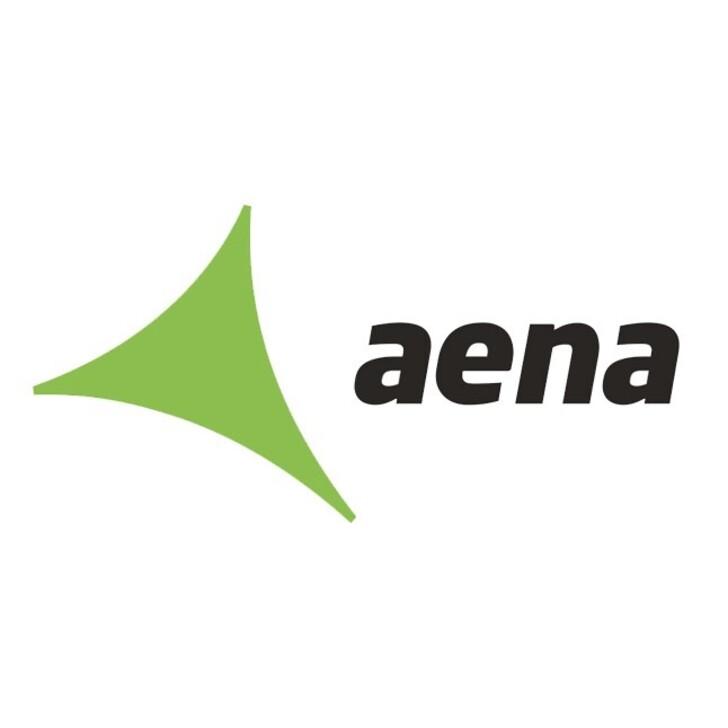 Estacionamento Oficial AENA LA PALMA GENERAL P1 (Exterior) La Palma