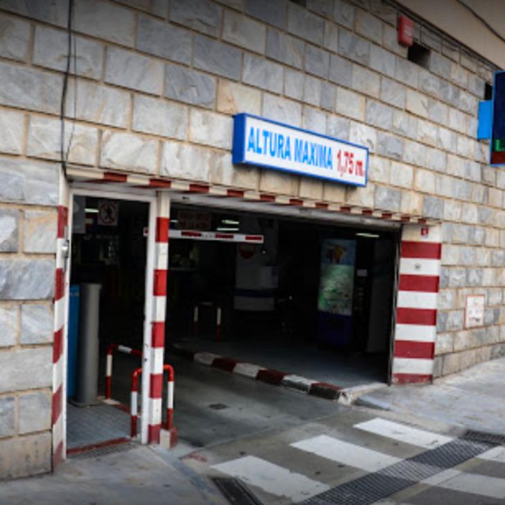 Estacionamento Público VIBEL MURCIA (Coberto) Murcia