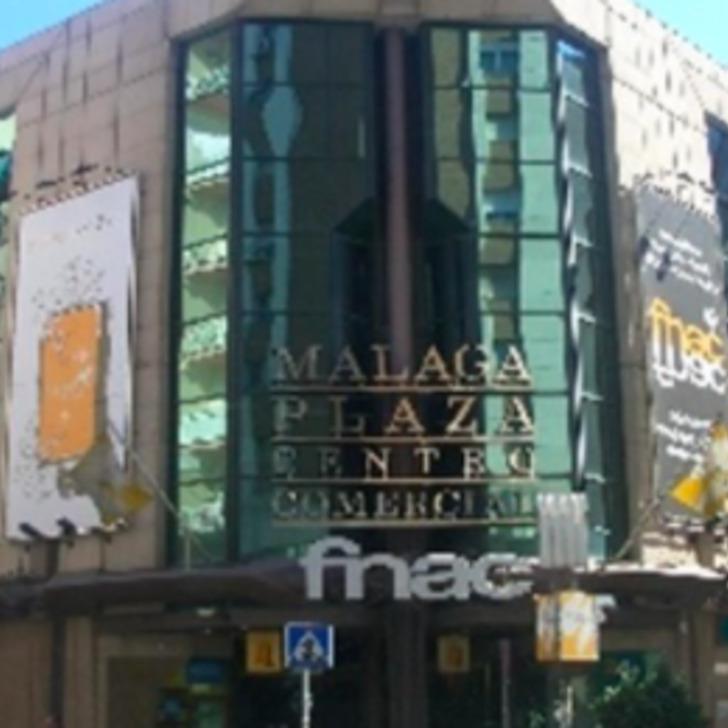 CC MALAGA PLAZA Building Car Park (Covered) Málaga