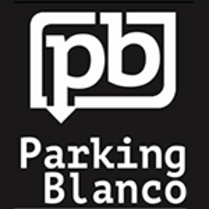 Estacionamento Low Cost PARKING BLANCO (Exterior) Madrid
