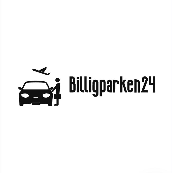 Estacionamento Low Cost BILLIGPARKEN24 - SHUTTLE (Coberto) 51149