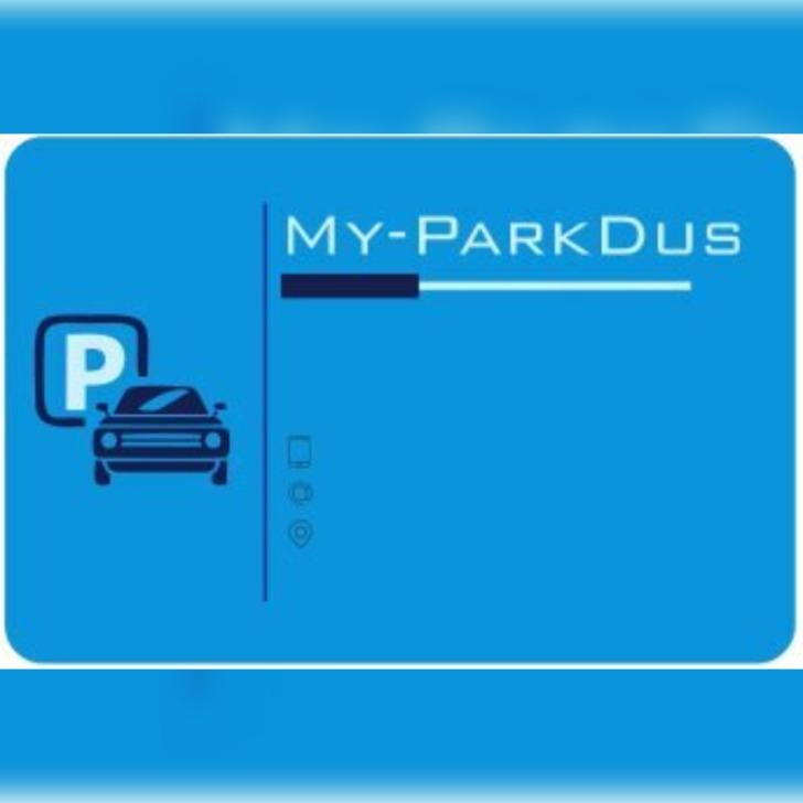 MY-PARK DUS Valet Service Car Park (External) Düsseldorf