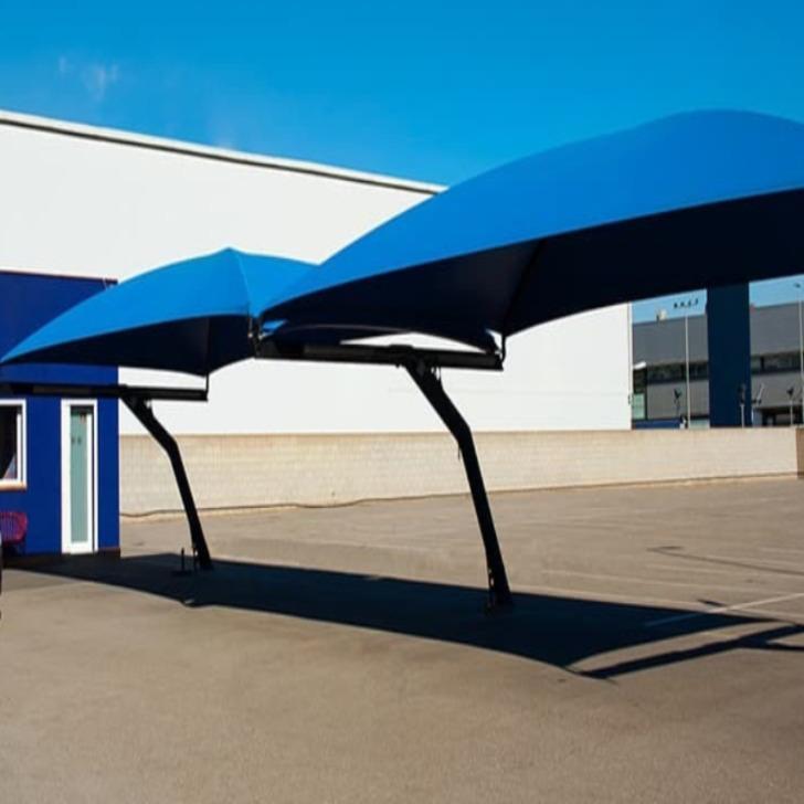 VICTORIA PARKING Discount Car Park (External) Sant Boi de Llobregat