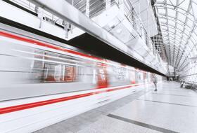 Parkeerplaatsen Station de métro Demey  in Auderghem - Boek tegen de beste prijs