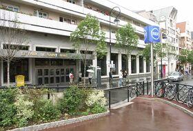 Parkings Gare du Parc de Saint-Maur à Saint-Maur-des-Fossés - Réservez au meilleur prix