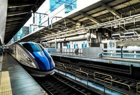 Parkings Gare de Noisy-le-Grand Mont d'Est à Noisy-le-Grand - Réservez au meilleur prix