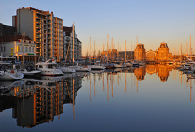 Car parks in Ostende - Book at the best price