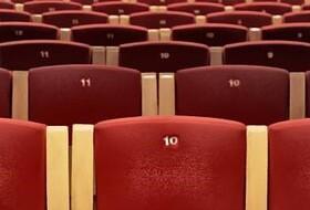 Parkings Théâtre Teseo  à Madrid - Idéal spectacles