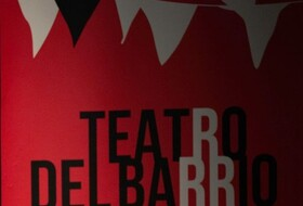 Parkings Teatro del Barrio à Madrid - Idéal spectacles