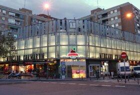Parcheggi a Madrid - Prenota al miglior prezzo