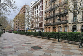 Car parks in Saragosse city centre - Book at the best price