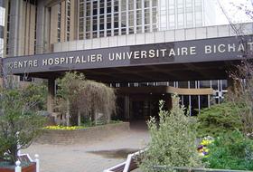Parkings Hôpital Bichat à Paris - Réservez au meilleur prix