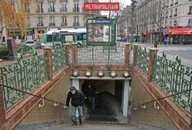 Parkings Jules Joffrin à paris - Réservez au meilleur prix