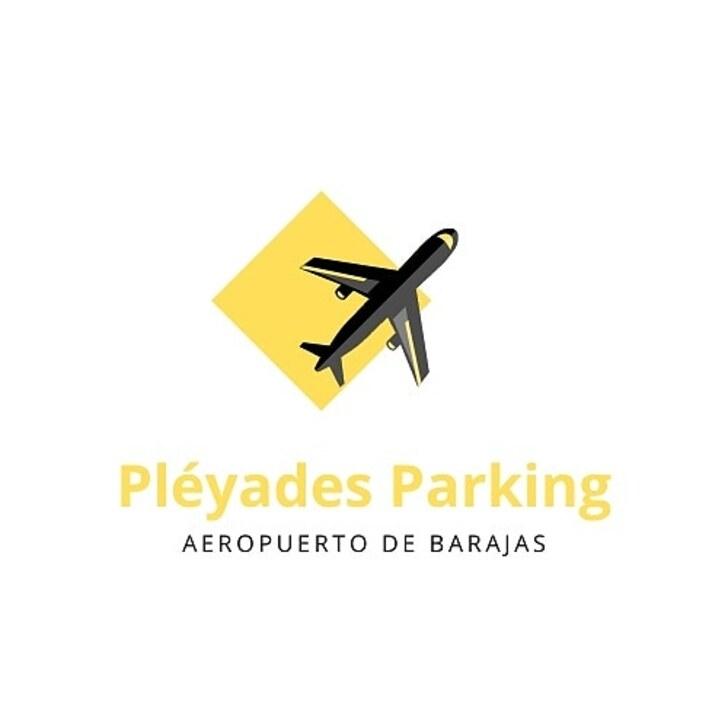 Estacionamento Serviço de Valet PLEYADES AEROPUERTO BARAJAS (Exterior) Madrid