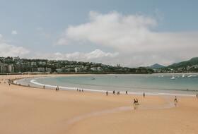 Parkings Playa de la Concha en San Sebastián - Reserva al mejor precio