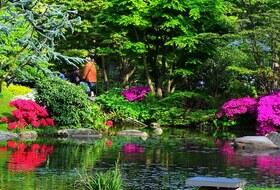 Parkings Parque Floral de Paris en Paris - Reserva al mejor precio