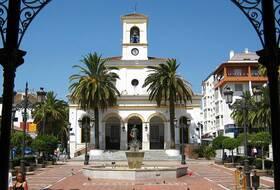Parkings en San Pedro de Alcántara - Reserva al mejor precio