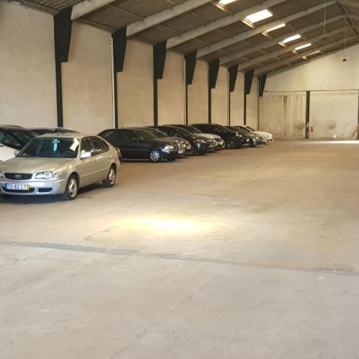 Parking Low Cost SMART PARKING (Cubierto) Maia