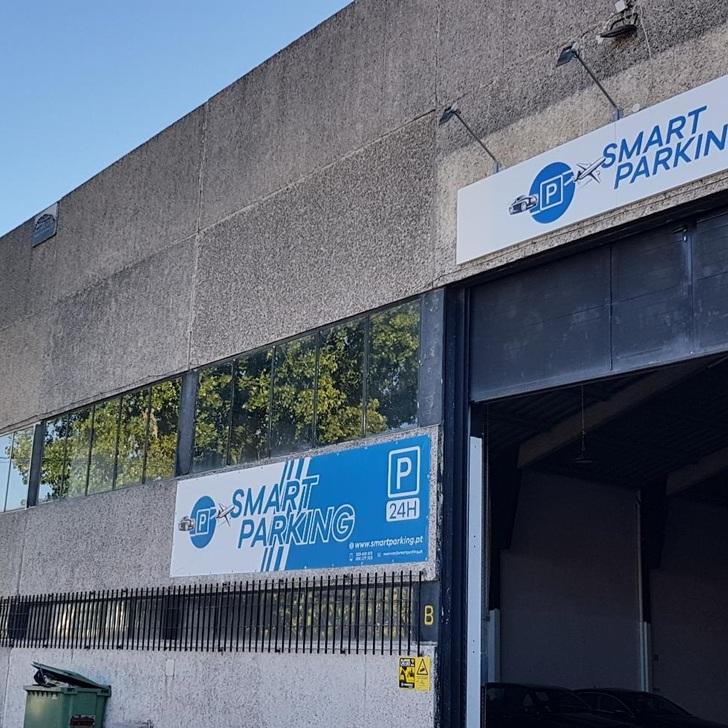 Estacionamento Low Cost SMART PARKING (Exterior) Maia
