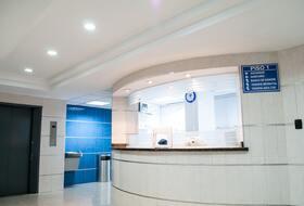 Parkings Hospital Puerta del Mar à Cádiz - Réservez au meilleur prix