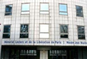 Parkings Musée Jean Moulin à Paris - Réservez au meilleur prix