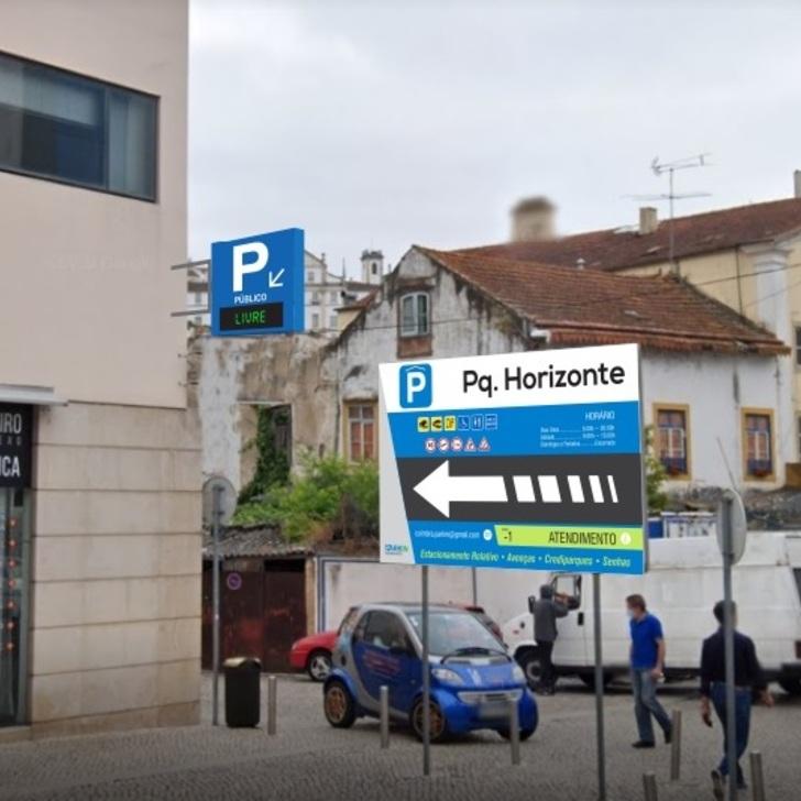 Parking Público PARKIN HORIZONTE (Cubierto) Coimbra
