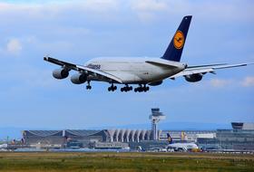 Parkings Aeropuerto de Frankfurt - Reserva al mejor precio
