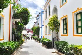 Parkings Avenida del Mar en Marbella - Reserva al mejor precio