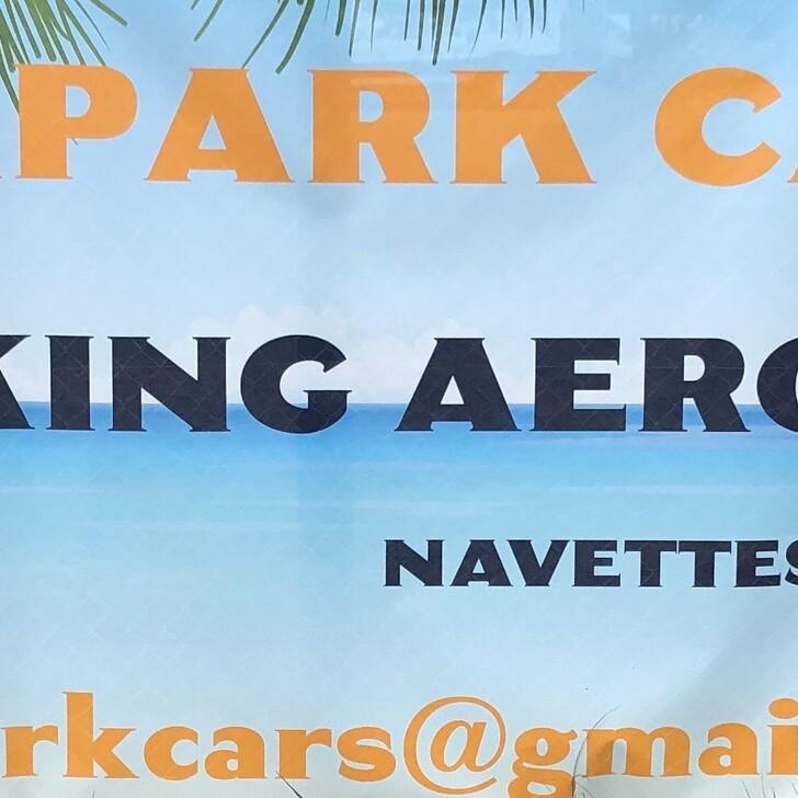 Parking Low Cost BAPARKCARS (Exterior) Pessac