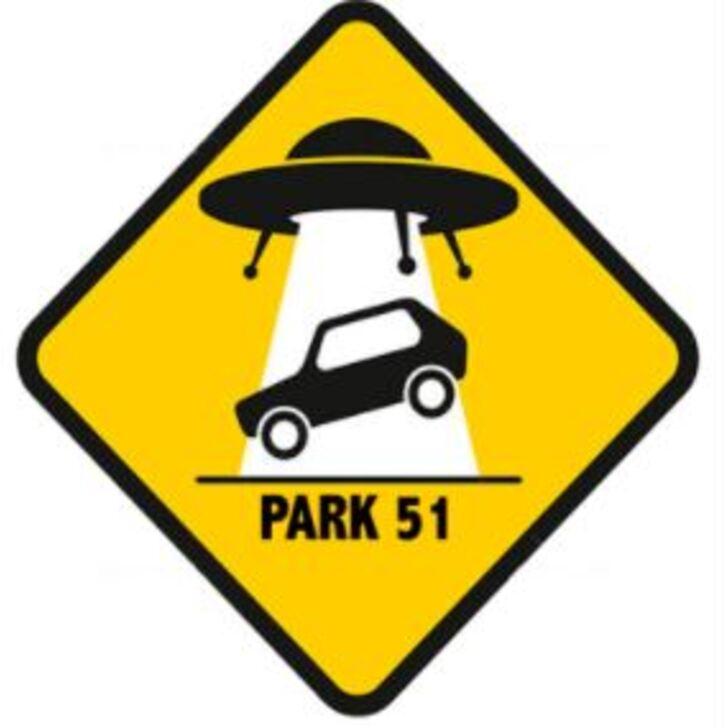 Estacionamento Low Cost PARK 51 (Exterior) Fiumicino