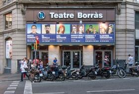 Parkings Teatro Borràs à Barcelona - Idéal spectacles