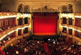 Parkings Teatro Tívoli à Barcelona - Idéal spectacles