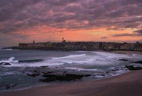 Parkings Playa de Riazor à A Coruña - Réservez au meilleur prix